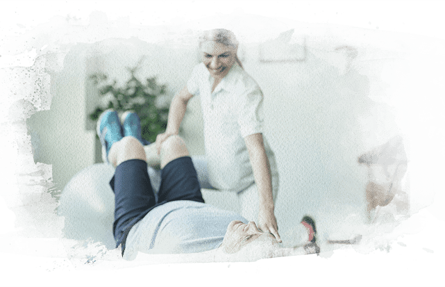 Physical Therapy at Home in old bridge nj